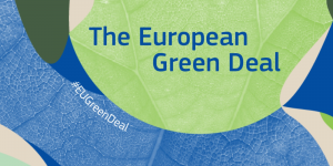 "EIC Accelerator call for ""green deal"" start-ups and SMEs"