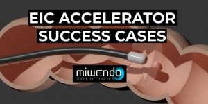 Miwendo wins 2.8M€ funding of the EIC Accelerator