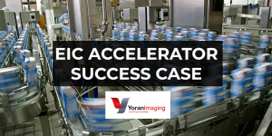 Yoran Imaging has been granted with 800,000€ by EIC Accelerator
